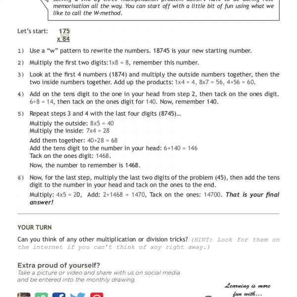 W-Method-CheatSheet