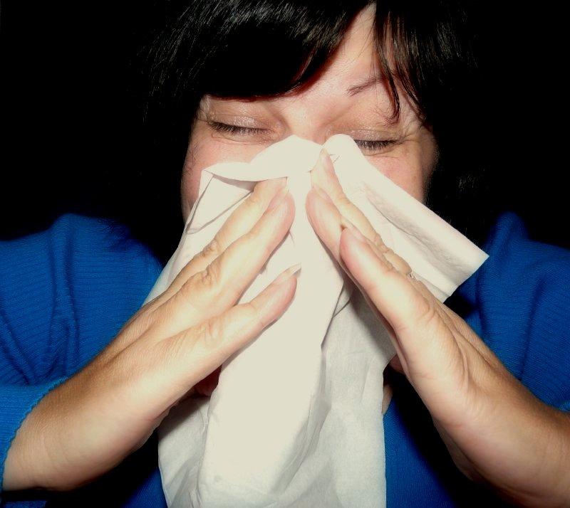 sneeze, allergies