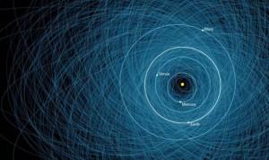 asteroids, nasa