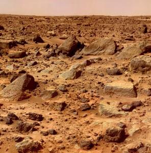 mars, space