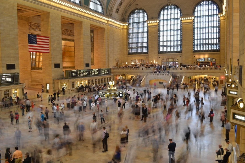 crowd, population, earth
