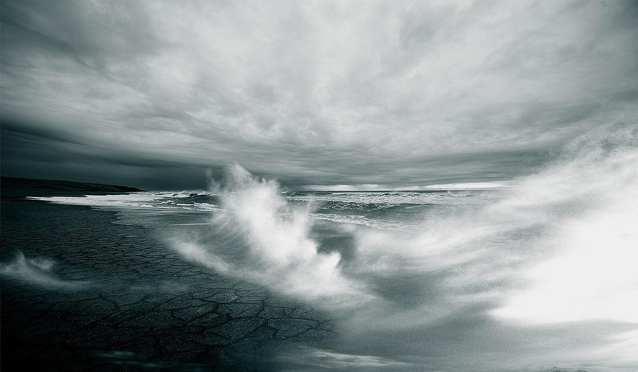 storm, weather