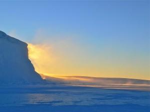 antarctica, ice melt, environment