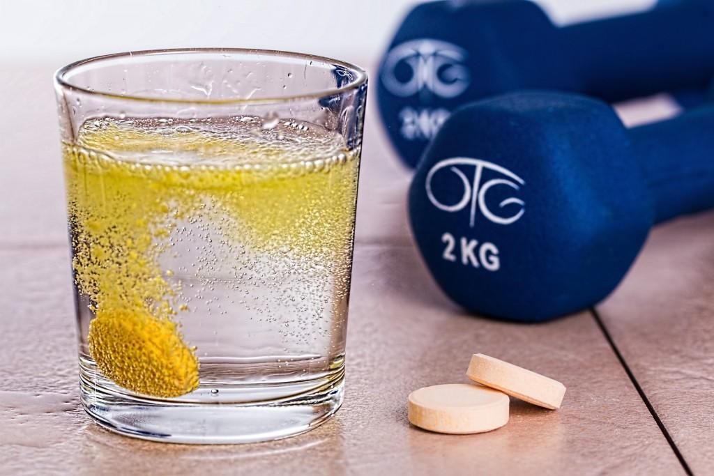 vitamins, supplements, health