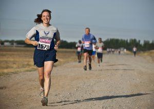 jogger, running, exercise