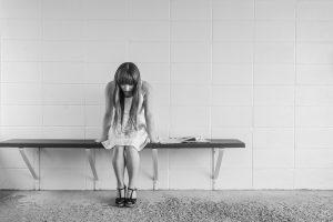 depression, teen, health
