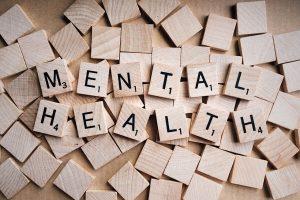 mental health, health, medicine
