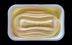 butter, food