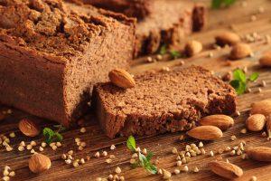 gluten, bread, food, health