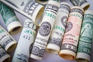 money, cash, dollar