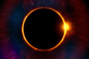 eclipse, solar eclipse