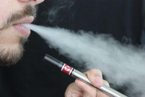 electronic cigarette, e-cig, cigarette