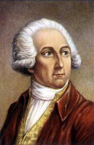 Lavoisier, chemist