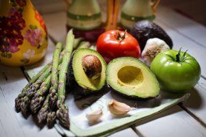 avocado, food, fruits, vegetables