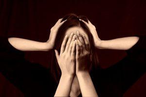 migraine, headache