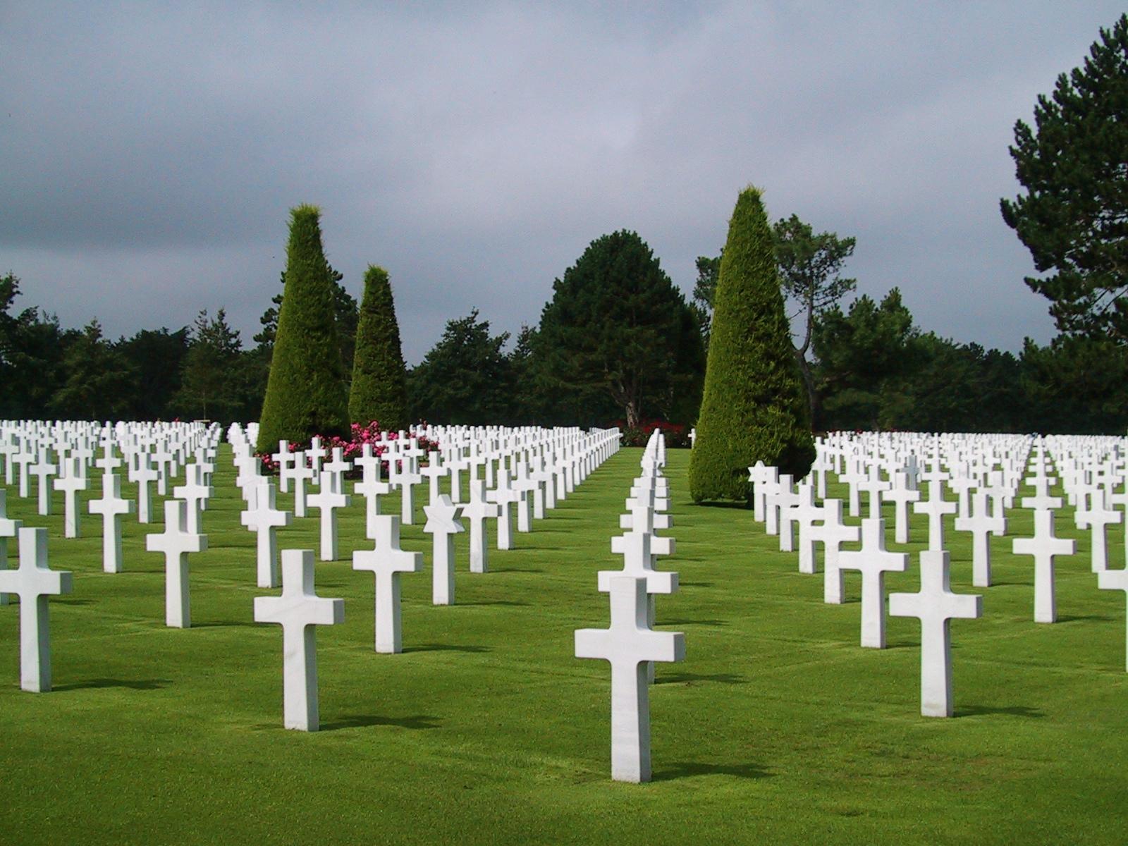 cemetery, death