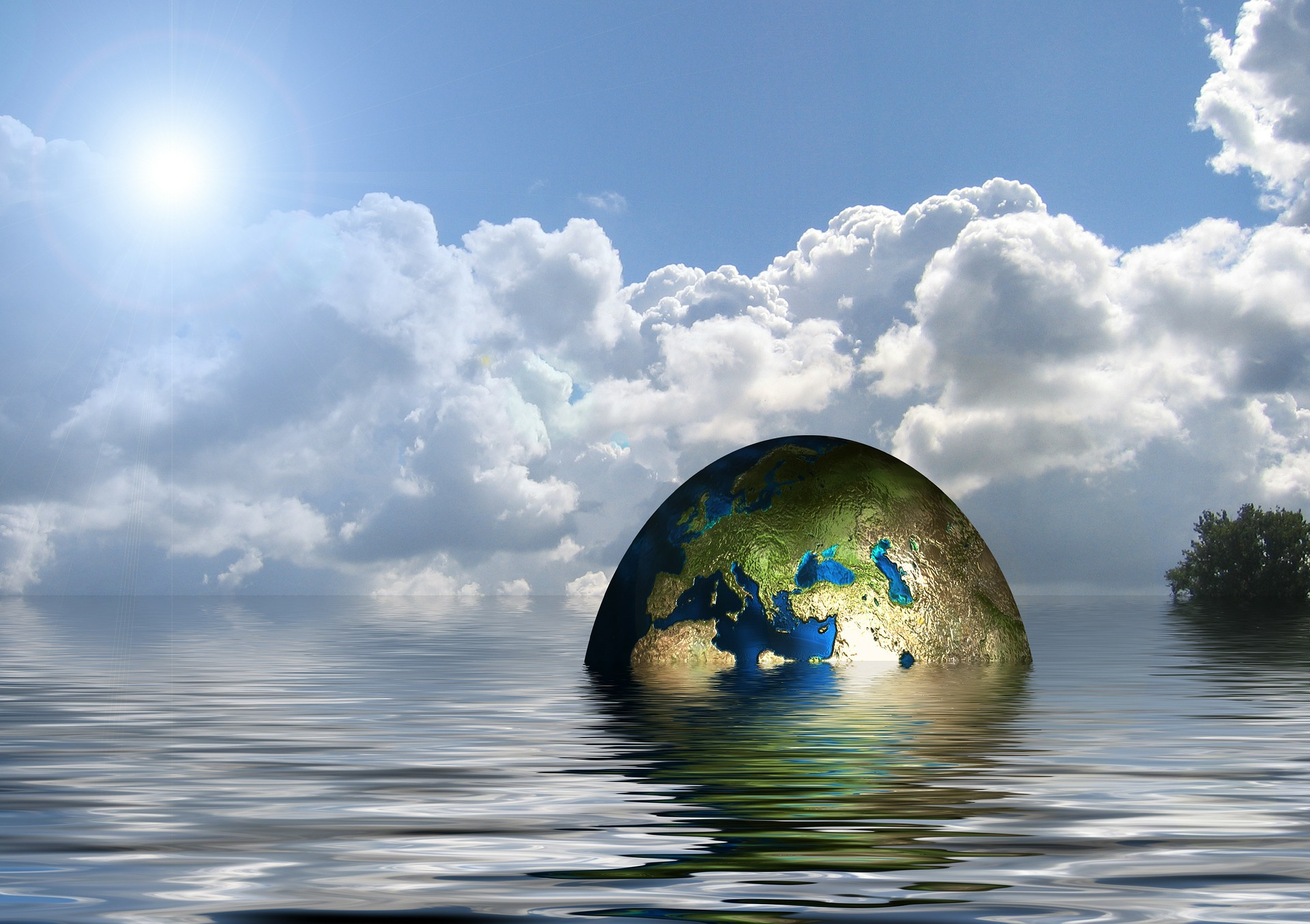 earth, global warming, science, environment