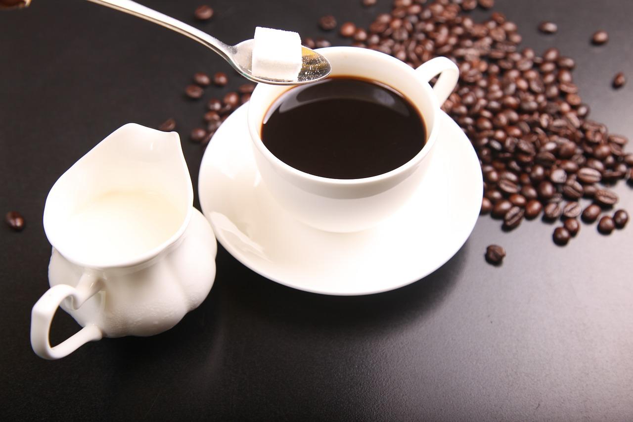 coffee, health