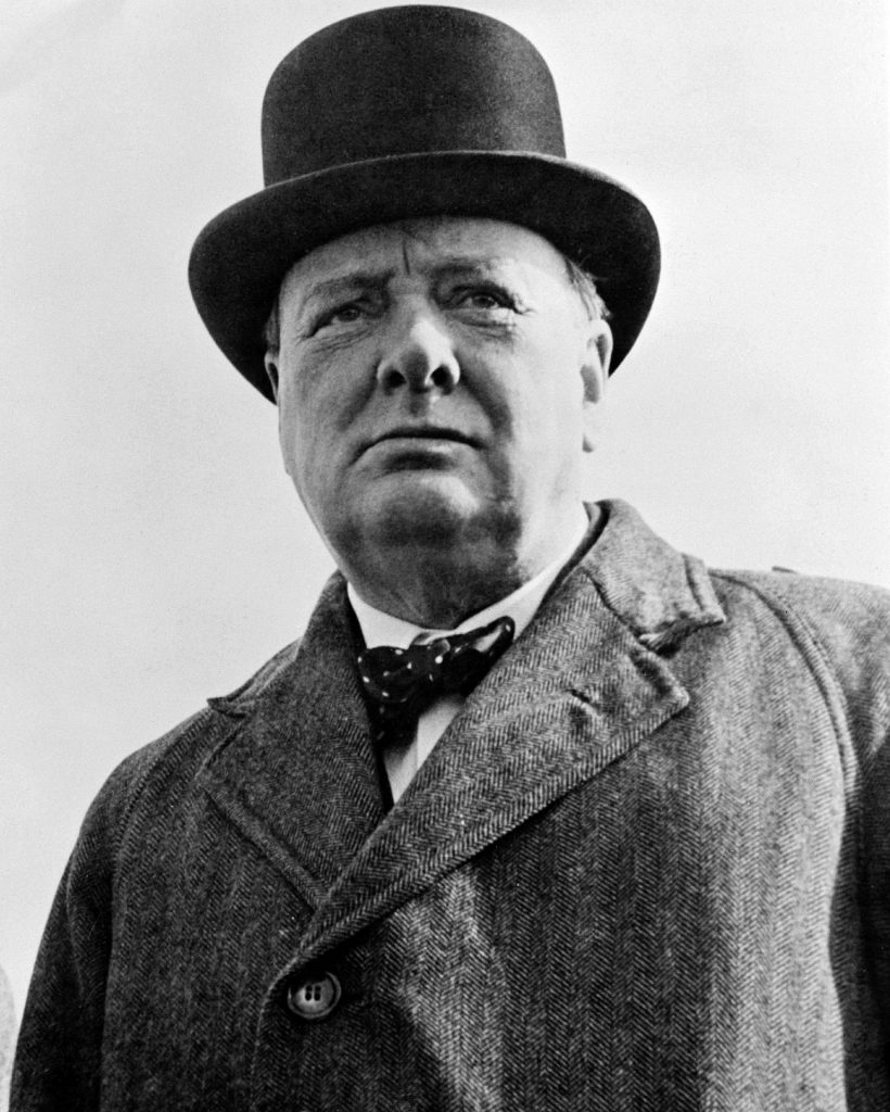 churchill, space, science, astronomy