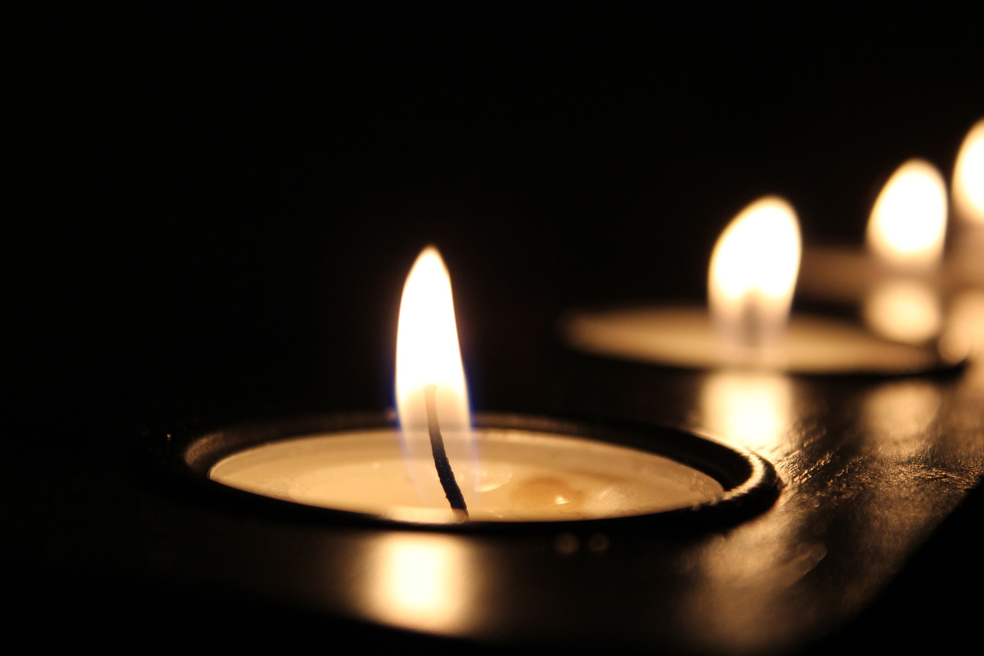candles, pollution, smoke, candle