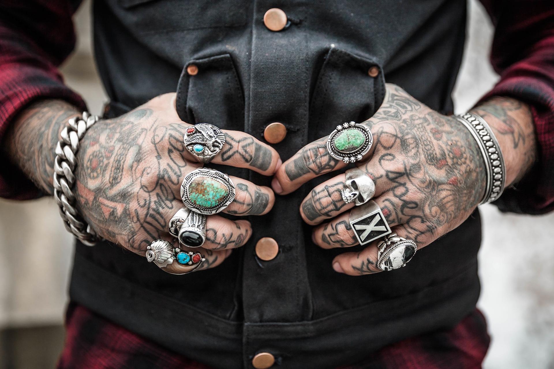 tattoo, tattoos, ink
