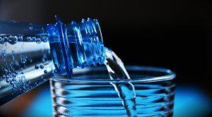 water, dehydration