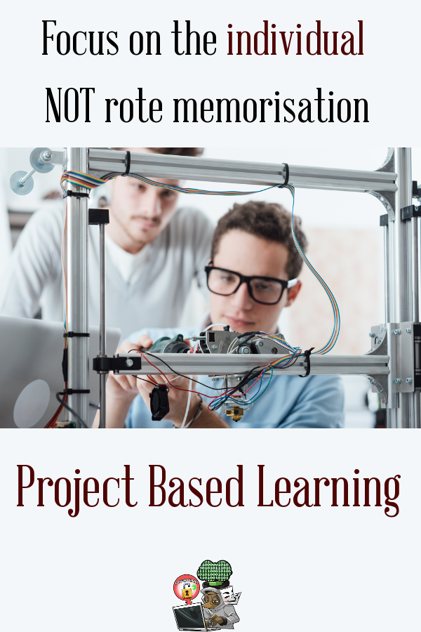 homeschool, project based learning, teaching styles, hands on science